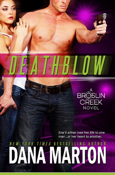 Deathblow Cover