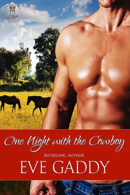 Eve cover cowboy