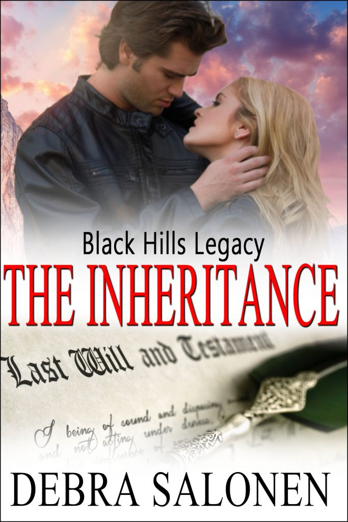 Black Hills Legacy (The Inheritance)
