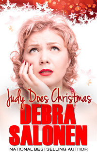 Judy Does Christmas by Debra Salonen