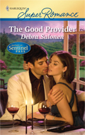 The Good Provider, a Debra Salonen romance novel