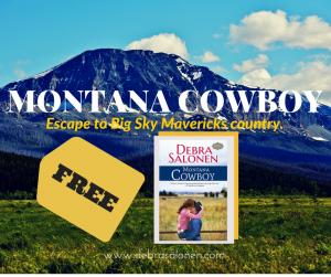 montana cowboy free
