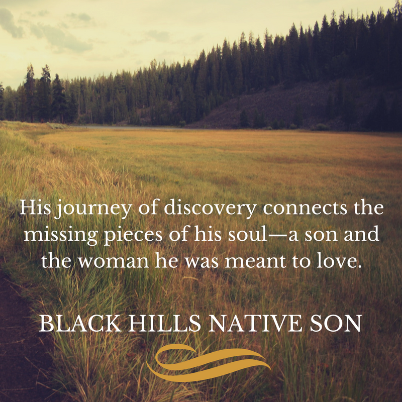 His journey of discovery brings more than he ever hoped—a son, and the woman he was meant to love.