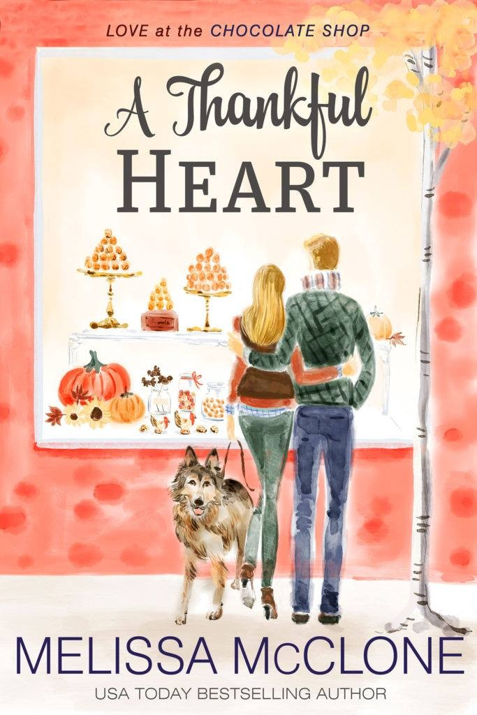 A Thankful Heart by Melissa McClone