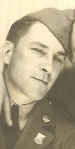 Reuben Robson, 1945
