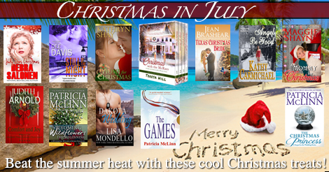 Christmas in July-DS