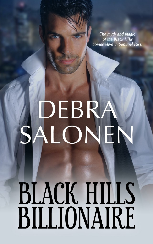 Deb_Black Hills Billionaire